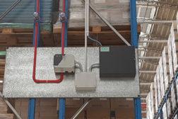 Sistemi di rilevazione incendio e gas