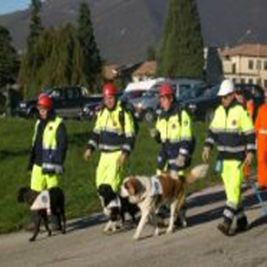 Linea protezione civile